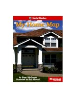 my home map social studies