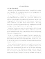 """đề tài """"VẬN DỤNG PHƯƠNG PHÁP DẠY HỌC THEO DỰ ÁN VÀO GIÁO DỤC BIẾN ĐỔI KHÍ HẬU CHO HỌC SINH THPT QUA MÔN ĐỊA LÍ Ở THÀNH PHỐ ĐÀ LẠT - TỈNH LÂM ĐỒNG"""
