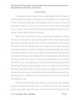 BÁO cáo THỰC tập CHUYÊN NGÀNH HÀNH CHÍNH ỨNG DỤNG CNTT TRONG CÔNG tác văn PHÒNG NHẰM NÂNG CAO HIỆU QUẢ HOẠT ĐỘNG tại văn PHÒNG văn PHÒNG UBND QUẬN hải CHÂU