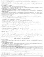phương pháp giải và bài tập chương lượng tử ánh sáng