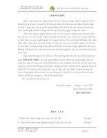 Thiết kế quy trình gia công chi tiết thân đỡ B2 ( thuyết minh + bản vẽ)