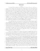 """Giải ph p đẩy mạnh """"Học tập và làm theo tấm gương đạo đức Hồ Chí Minh"""" Chi bộ Văn phòng Thành ủy Long Xuyên đến năm 2015"""
