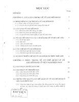 NGHIÊN CỨU HOÀN THIỆN CƠ CHẾ QUẢN LÝ TỶ GIÁ HỐI ĐOÁI CHO MỤC TIÊU PHÁT TRIỂN KINH TẾ CỦA VIỆT NAM