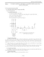 giáo trình thực hành trang bị điện