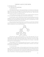 giáo trình nguyên lý hệ điều hành   Chương 2: QUẢN LÝ TIẾN TRÌNH; CHƯƠNG 3. LẬP LỊCH CPU; CHƯƠNG 4. ĐỒNG BỘ HOÁ TIẾN TRÌNH; CHƯƠNG 5. BẾ TẮC