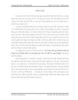 Kế toán kết quả kinh doanh tại Công Ty Cổ Phần Đầu Tư Thương Mại Vật Tư TBCN Long Khánh