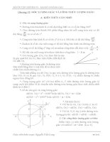 Bài tập đại số 10 chương 6 phần 4