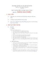 Thực hành tin học đại cương tuần 5