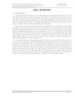 Thiết kế cơ sở đường cứu hộ cứu nạn chống tràn thoát lũ từ trung tâm 6 xã tiểu khu 1 ra đê Hữu Đáy huyện Kim Sơn tỉnh Ninh Bình phân đoạn tuyến 481D từ quy Hậu đi Đò 10