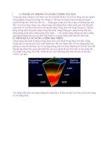 Đề tài Năng lượng nhiệt địa