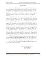 ĐỒ ÁN TỐT NGHIỆP THIẾT KẾ CUNG CẤP ĐIỆN CHO NHÀ MÁY LIÊN HỢP DỆT