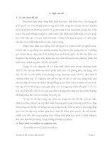 Kinh nghiệm dạy Bài tập về Sắt và hợp chất của Sắt