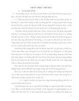 Xây dựng nội dung cho một số bài trong chương II Tính quy luật của hiện tượng di truyền trong sách Sinh học 12