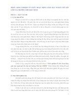 SKKN KINH NGHIỆM TỔ CHỨC HOẠT ĐỘNG GIÁO DỤC NGOÀI GIỜ LÊN LỚP CỦA TRƯỜNG TIỂU HỌC