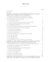 Quản lý tài liệu điện tử hiện hành tại Văn phòng Trung ương Đảng thực trạng và giải pháp.PDF