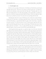 """luận văn cao học kinh tế """"Phân tích các yếu tố tác động đến khả năng nộp thuế thu nhập doanh nghiệp của các danh nghiệp trên địa bàn huyện Chợ Gạo, tỉnh Tiền Giang"""""""