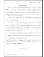 SKKN XÂY DỰNG VÀ ỨNG DỤNG HỆ THỐNG  BÀI TẬP  PHÁT TRIỂN SỨC BẬT CỦA MÔN  NHẢY CAO NAM  LỚP 9  TRƯỜNG THCS