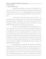 skkn một vài biện pháp giúp đở học sinh lớp 1 viết đúng chính tả trường tiểu học hoàng nam