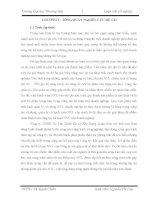 KẾ TOÁN NGUYÊN VẬT LIỆU TẠI CÔNG TY TNHH TƯ VẤN THIẾT KẾ VÀ XÂY DỰNG QUẢNG NAM