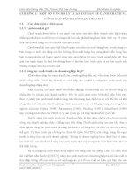 NÂNG CAO KHẢ NĂNG CẠNH TRANH SẢN PHẨM CỦA CÔNG TY CỔ PHẦN HÓA CHẤT VÀ THIẾT BỊ Y TẾ PHƯƠNG ANH
