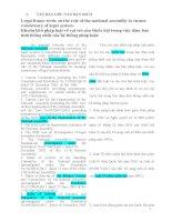 Báo cáo THỰC TẬP TỐT NGHIỆP VĂN BẰNG 2 NGÀNH TIẾNG ANH KHOA HỌC KĨ THUẬT VÀ CÔNG NGHỆ