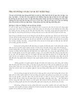 Văn nghị luận xã hội Hãy nói không với các tệ nạn xã hội  ngữ văn 8