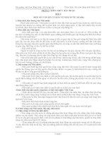 Bài giảng Pháp luật của trường cao đẳng công nghiệp Tuy Hòa