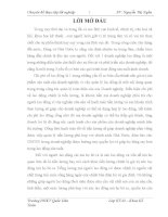 Bài thực tập: Kế toán tiền lương và các khoản trích theo lương tại Công ty sản xuất bê tông Ngôi Sao Việt Nam