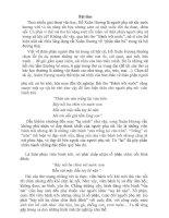 Thân phận người phụ nữ trong các tác phẩm của Hồ Xuân Hương