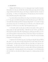 Tiểu luận môn định giá đất NGUYÊN TẮC THAY THẾ ĐƯỢC ÁP DỤNG TRONG ĐỊNH GIÁ ĐẤT NHƯ THẾ NÀO