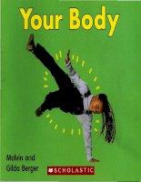 Bài tiếng anh viết về cơ thể người (01 your body)
