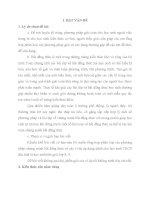 SKKN GIÚP HỌC SINH THCS HỆ THỐNG CÁC PHƯƠNG PHÁP CHỨNG MINH BẤT ĐẲNG THỨC