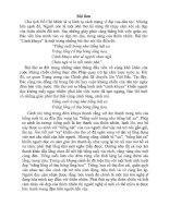 Cảm nhận của em về bài thơ -Cảnh khuya- của Hồ Chí Minh