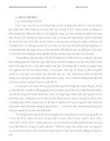 BỒI DƯỠNG MỘT SỐ KỸ NĂNG BIỆN LUẬN TÌM CÔNG THỨC HÓA HỌC CHO HỌC SINH GIỎI THCS