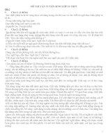 TUYỂN CHỌN 31 ĐỀ THI VÀO LỚP 10 MÔN NGỮ VĂN