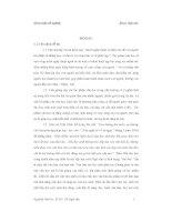 Đọc hiểu truyện ngắn Chữ người tử tù (Nguyễn Tuân) ở trường trung học phổ thông theo đặc trưng thể loại