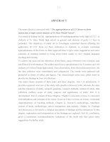 The appropriateness of CLT focus on form instruction to high school students at To Hien Thanh School = Khảo sát sự phù hợp về việc dạy ngữ pháp theo đường hướng20150227