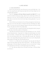 SKKN Sử dụng sơ đồ đoạn thẳng trong giải toán lớp 4 -5