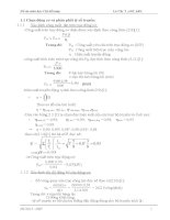 ĐỒ án môn học CHI TIẾT máy TÍNH TOÁN THIẾT kế bộ TRUYỀN ĐAI hộp GIẢM tốc PHÂN đôi cấp NHANH, f= 9200n, v=0,38