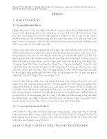 """Báo cáo ĐTM Dự án đầu tư""""Nhà máy chế biến thủy sản Hoàng Long"""", công suất 34.320 tấn sản phẩmnăm tại xã Phú Cường, huyện Tam Nông, tỉnh Đồng Tháp"""