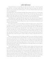 Hoàn thiện công tác lập và thưc hiện kế hoạch hoạt động sản xuất kinh doanh của Xí nghiệp vận dụng toa xe khách Hà Nội