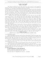 SKKN Toan THCS_KINH NGHIỆM HƯỚNG DẪN HỌC SINH GIẢI TOÁN TREN MÁY TÍNH BỎ TÚI