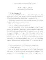 SKKN Phương pháp giải toán bồi dưỡng học sinh giỏi khối 4  5
