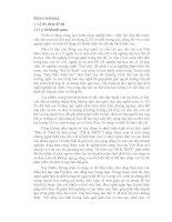 XÂY DỰNG CHƯƠNG TRÌNH ĐÀO TẠO SƠ CẤP NGHỀ MAY & THIẾT KẾ THỜI TRANG THEO HƯỚNG ĐÁP ỨNG NHU CẦU THỊ TRƯỜNG TẠI TRƯỜNG CAO ĐẲNG NGHỀ CẦN THƠ (TT)