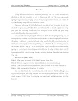 báo cáo thực tập tổng hợp khoa kế toán kiểm toán tại  Công ty TNHH thiết bị Ngọc Hoa.