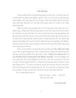 NGHIÊN CỨU ĐỘNG LỰC HỌC CƠ CẤU SỬ DỤNG PHẦN MỀM MATLAB-SIMULINK (Cơ cấu bốn khâu bản lề, Tay quay con trượt, Culit)