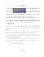 báo cáo thực tập tổng hơp khoa thương mại điện tử  tại Công ty TNHH thương mại và dịch vụ tổng hợp Minh Giang