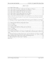 báo cáo thực tập tổng hợp khoa quản trị nhân lực tại CÔNG TY CỔ PHẦN DỊCH VỤ THƯƠNG MẠI VÀ ĐẦU TƯ SAO THỦY