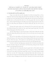GIẢI PHÁP PHÁT TRIỂN THƯƠNG MẠI DỊCH VỤ ĐỒ ĂN NHANH TRÊN THỊ TRƯỜNG NỘI ĐỊA CỦA CÔNG TY TNHH BBQ VIỆT NAM