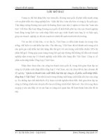 Quản trị thanh toán xuất khẩu hạt tiêu tại công ty cổ phần xuất nhập khẩu tổng hợp I Việt Nam.DOC